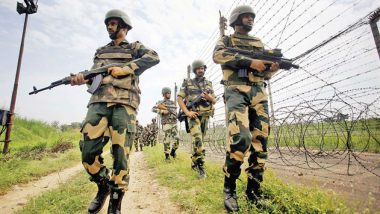 Pakistan Violates Ceasefire in Balakote & Mendhar of Poonch District