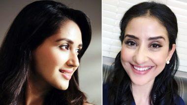 Kabir Singh Actress Nikita Dutta to Star alongside Manisha Koirala in Netflix Film 'Maska'