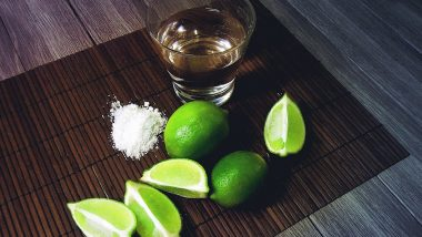 National Tequilla Day 2019: Weightloss, Colon detoxification+5 Other Health Benefits of This Mexican Spirit