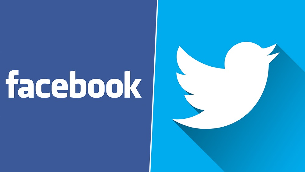 Twitter, Facebook Blocks State-Linked Accounts Made to Manipulate Around the World