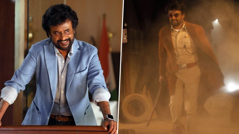 Rajinikanth Fans to Get the Best Treat on Onam 2019! Darbar Second Look to Be Released Today