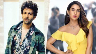 After Love Aaj Kal 2, Sara Ali Khan to Work with BF Kartik Aaryan in Bhool Bhulaiyaa 2?