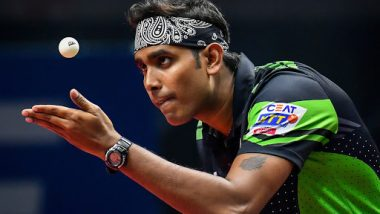 Sharath Kamal and Co. Favourites for Home Associations Cup in the 21st Commonwealth Table Tennis Championships