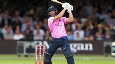 AB De Villiers Shines On Debut for Middlesex Against Essex in Vitality T20 Blast 2019