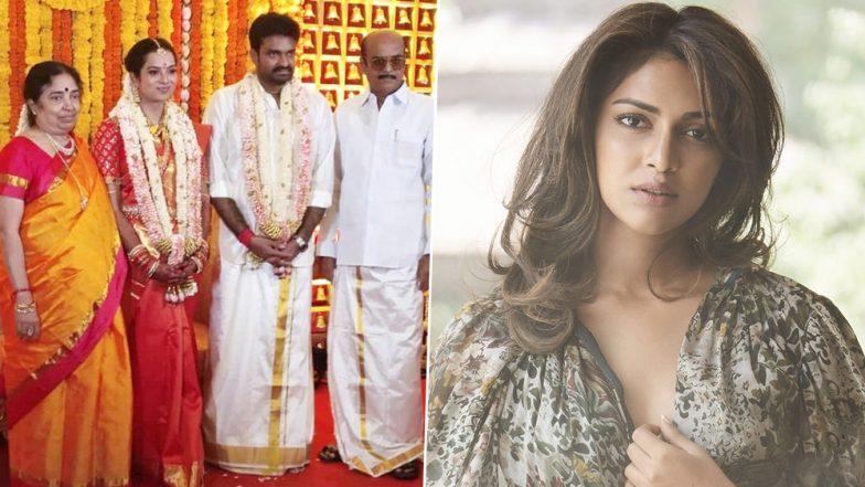 Malayalam Actress Amala Paul's Ex-husband AL Vijay Ties the Knot Again, Deiva Thirumagal Director Marries R Aishwarya