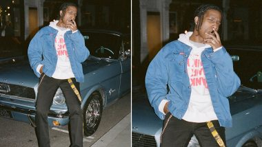 ASAP Rocky to Take the Stand Today for Street Brawl and Assault Case in Sweden