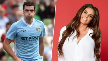 Adam Johnson, Former Manchester City Footballer, Once Paid Rs 11 Lakh for a Night With Model Katie Price!