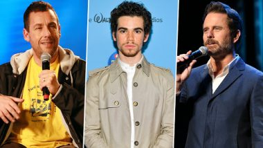 Adam Sandler, Charles Esten and Other Celebs React to the Sudden Demise of the Disney Star Cameron Boyce (Read Tweets)