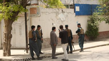 Afghanistan: Car Bomb Explosion in Ghazni Province, At Least 4 Killed, 20 Wounded
