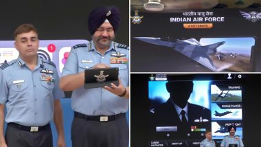 Indian Air Force: A Cut Above Mobile Game Launched by IAF; Fly Like Abhinandan Varthaman And Conduct Balakot Airstrike in Virtual World