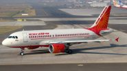 Coronavirus Scare: Air India Boeing 747 on Standby for Evacuation of Indians From Wuhan City in China Amid Outbreak of the Virus