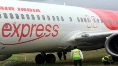 Air India Express Flight Operations in Dubai to Resume From September 19