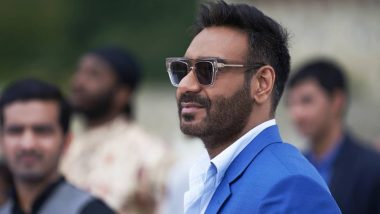 Ajay Devgn To Shoot His Introduction And Climax Scene During The Mandvi Schedule Of Bhuj: The Pride Of India