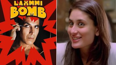 Laxmmi Bomb: This Actor Who Shared Screen Space with Kareena Kapoor Khan in Jab We Met Will Play the Antagonist in Akshay Kumar's Film
