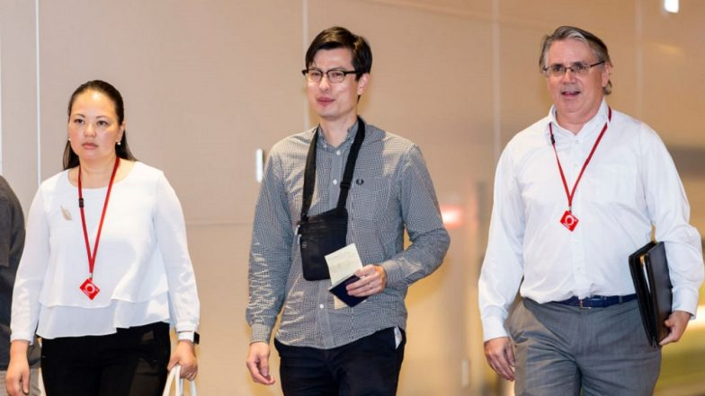 North Korea Justifies Action Against Australian Student Alek Sigley, Says He Was Expelled For Spreading 'Anti-Pyongyang Propaganda'