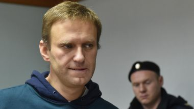 Russian Opposition Leader Alexei Navalny Poisoned, Says Doctor