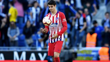 Chelsea Fans Troll Alvaro Morata With Hilarious Memes After Club Confirms That Spaniard Striker Will Join Atletico Madrid