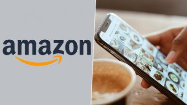 Amazon to Take on Zomato & Swiggy in India, Plans to Enter Online Food Delivery Business Ahead of Diwali