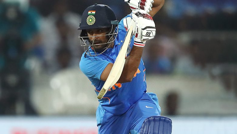 Ambati Rayudu Writes to HCA About Decision to Come Out of Retirement and Availability for Selection in Shorter Formats