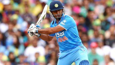 Ambati Rayudu Retirement: Here Are His 5 Best Knocks in International Cricket