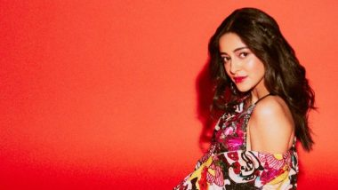 Ananya Panday Reveals She Is Gaining Some Kilos For The Pati Patni Aur Woh Remake