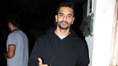 Angad Bedi Says Prep for 'The Verdict' Most Challenging