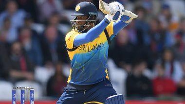 India vs Sri Lanka 1st T20I 2020: SL Predicted Playing XI; Angelo Mathews, Lahiru Kumara Set to Feature in Series Opener