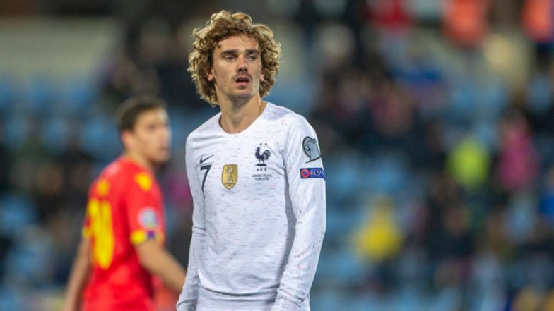 Antoine Griezmann Signed for Five Years by Barcelona for 120 Million Euros; Happy Netizens Can't Keep Calm