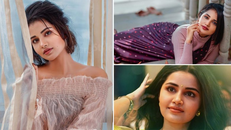 All You Need to Know about Premam Actress Anupama Parameswaran! Take a Look at Mary George's Pics