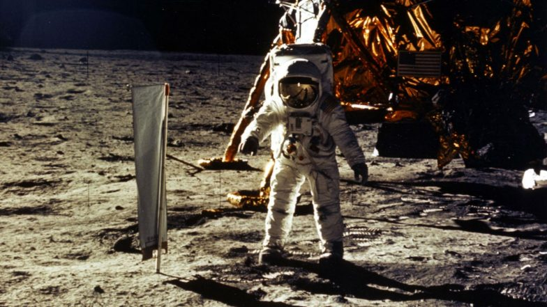 Apollo 11 Space Mission: 50 Years Ago, Humanity's First Steps On Another World