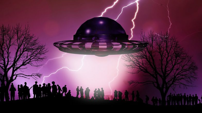 Storm Area 51 Raid Facebook Event: US Air Force Gives Out a Warning to Millions Registered
