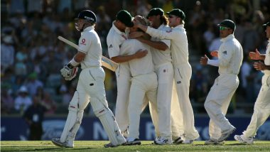 Australia's Test Tour to Bangladesh Confirmed in June-July 2020