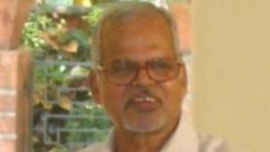Attoor Ravi Verma, Renowned Malayalam Poet and Translator, Passed Away at 88