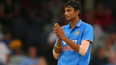Axar Patel's Unbeaten 81-Run Knock Goes in Vain As West Indies A Register 5-Run Win Over India A in Unofficial 4th ODI Match