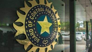 Indian Cricketers' Association Gets Formal Recognition From BCCI