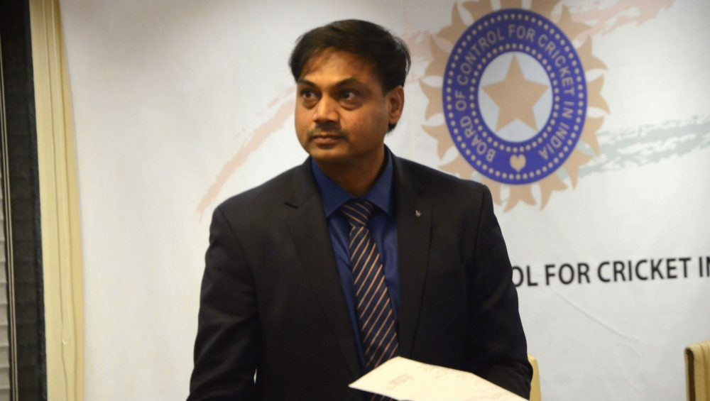 MSK Prasad Speaks About His Relationship With Virat Kohli and MS Dhoni, Says 'Association With Both Cricketers Intact'