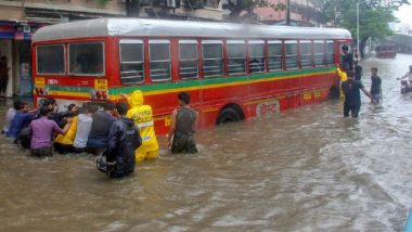 Mumbai Rains Update: BEST Bus Traffic Diversions For Today, July 2 Issued by BMC; Check New Routes Here