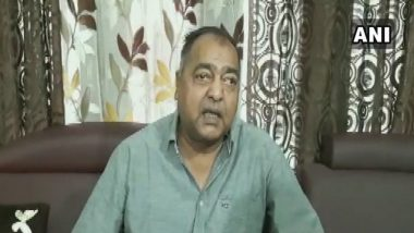 Cows Should be Taken Back From Muslims Houses, Says BJP Leader Ranjit Srivastava In Controversial Statement as he Compares it With Love Jihad