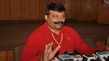 FIR Lodged Against BJP MLA Pranav Singh Champion for Abusing People of Uttarakhand