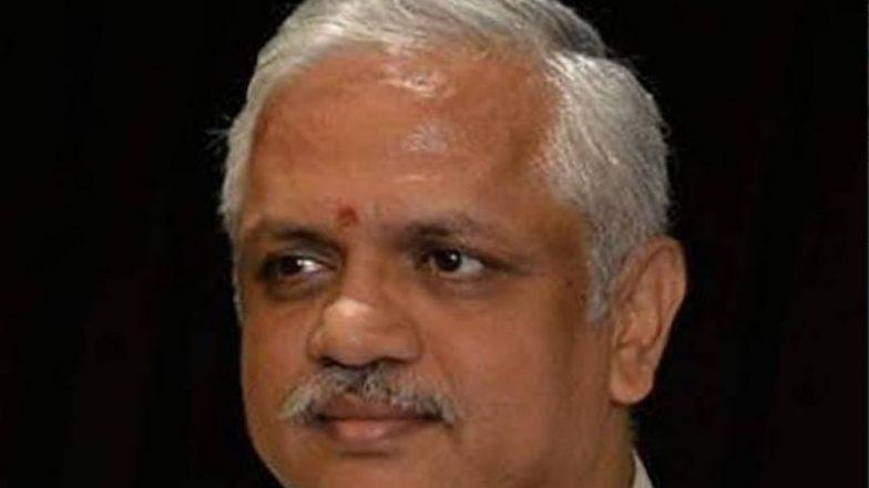 Amit Shah Appoints BL Santosh As BJP's National General Secretary-Organisation, Succeeds Ramlal