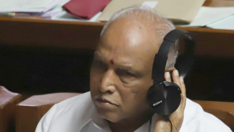 Karnataka Government Formation 2019: How BS Yeddyurappa Can Pass The Assembly Floor Test With 105 BJP MLAs
