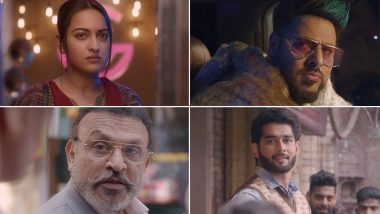 Khandaani Shafakhana New Trailer: Sonakshi Sinha's Character Urges People to Openly Talk About Sex, Badshah Brings Comic Relief (Watch Video)