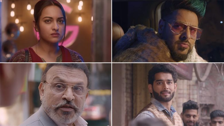 Khandaani Shafakhana Box Office Collection Day 1: Sonakshi Sinha's Comedy-Drama Fares Poorly on Friday, Fails to hit the Rs 1 Crore Mark