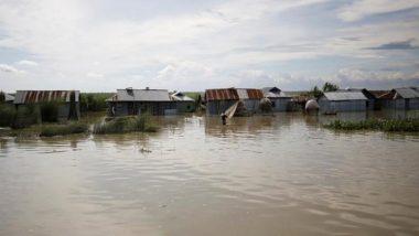 Bangladesh Floods: Heavy Rains, Onrush of Water From Hills Claim 108 Lives