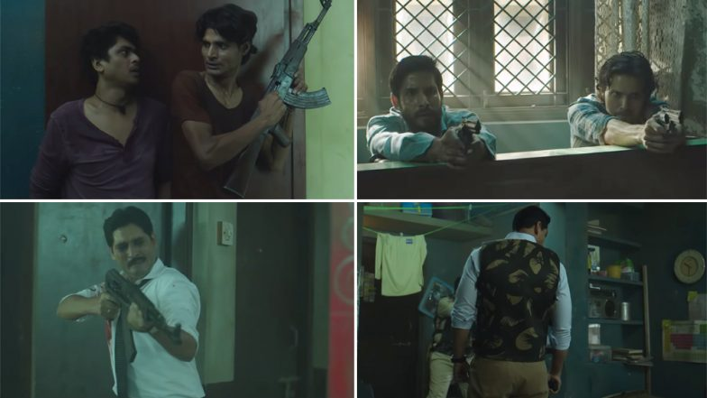Batla House Teaser Gives Us a Glimpse of John Abraham as DCP Sanjeev Kumar Yadav, Trailer to Be Dropped on This Date – Watch Video