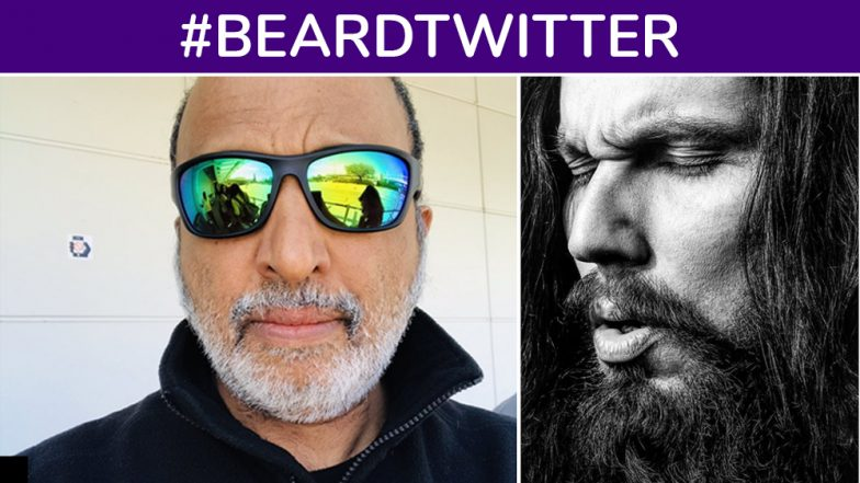 #BeardTwitter Sweeps Social Media After #SareeTwitter, Men Share Pictures of Their Facial Hair