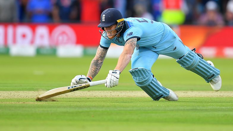 MCC Plans to Review Controversial Overthrow Law That Allotted Six Runs to England During ICC Cricket World Cup 2019 Final Against New Zealand