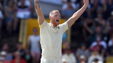 David Warner's Constant Poking Spurred Me On, Says Ben Stokes on Ashes Heroic