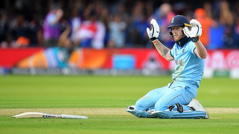 NZ vs ENG, CWC 2019 Final: Was Allotting Six Runs to England Over Martin Guptill's Overthrow Valid? Here's What ICC Rules Say
