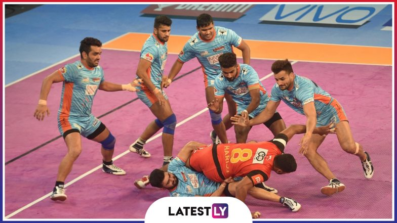 Bengal Warriors Team Squad in Pro Kabaddi League 2019: List of All Players and Schedule of Maninder Singh-Captained Side In VIVO PKL 7
